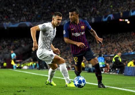 [Vídeo] Resultado, Resumen, Goles Barcelona vs Inter de ...