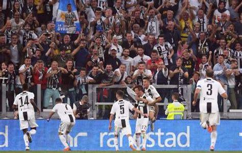 [Vídeo] Resultado, Resumen y Goles Juventus vs Napoli 3 1 ...