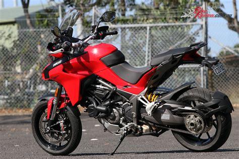 Video Review: Ducati Multistrada 1260 S   Bike Review