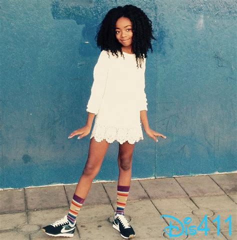 Video: Skai Jackson Has A New Instagram Account November ...