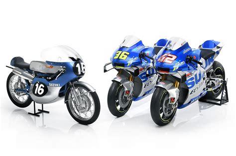 [VÍDEO] Suzuki Ecstar MotoGP y la GSX RR 2020 ¿La moto más ...