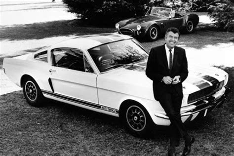 Video: The Carroll Shelby story–in his own words | Mac s ...