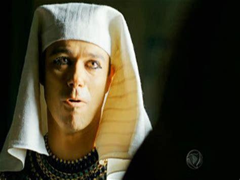 VIDEO*TUBE*GOSPEL: Assistir   José do Egito 34º Capítulo ...
