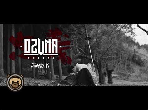 Video Una Flor   Ozuna