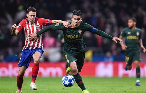 [Video] ¿Vuelve Radamel Falcao al Atlético de Madrid ...