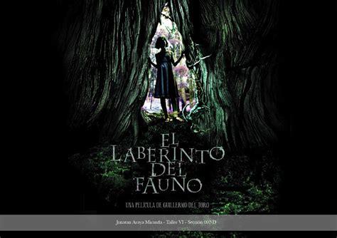Videojuego El Laberinto del Fauno by Jonatan Araya   Issuu