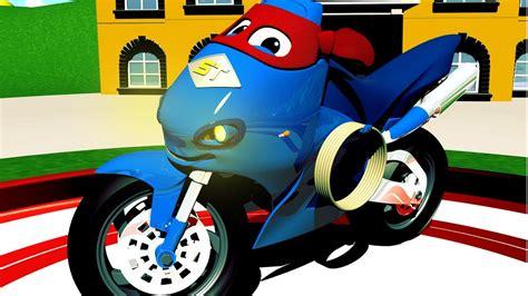Vídeos de caminhão para crianças   O caminhão moto ...