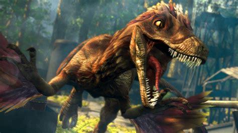 videos de dinosaurios dinosaurios asesinos primal carnage ...