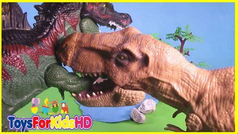 Videos De Dinosaurios En Youtube   SEONegativo.com