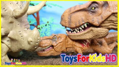 Videos de Dinosaurios para niños  Cuentos de Dinosaurios ...