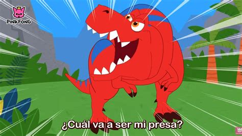 Videos de dinosaurios para niños   Escolar   Ojo