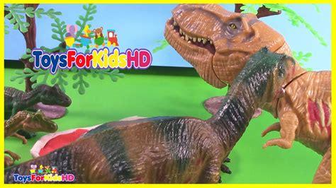 Videos de Dinosaurios para niños   Los Mejores Dinosaurios ...