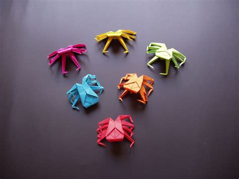 videos de origami papiroflexia   minimum origami.com ...