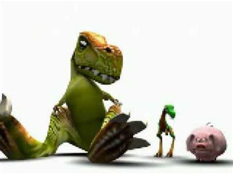 Videos Engraçados   Funny   Dinossauro Largarto E Porco ...