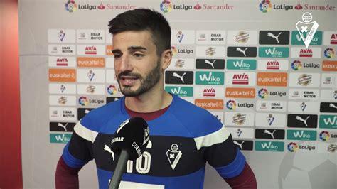 Videos   jugadores   Eibar | Fran Rico tras el SD Eibar ...