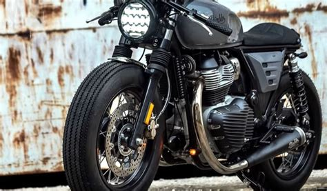 Vídeos Motos: Las 10 mejores motos Cafe Racer de 2019