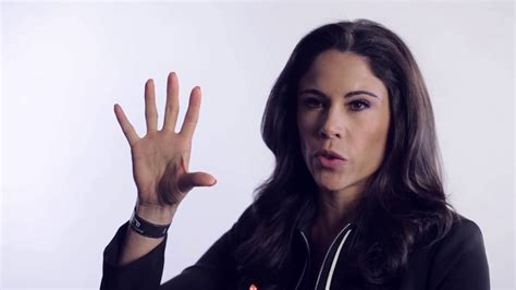 Vienen meses interesantes en Noticieros Televisa: Paola ...