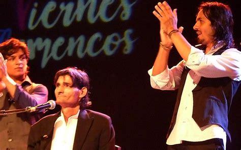 Viernes Flamencos de Jerez   Sevilla al Baile: La Farruca ...