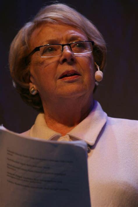Vigdís Finnbogadóttir celebrates her 90th birthday ...