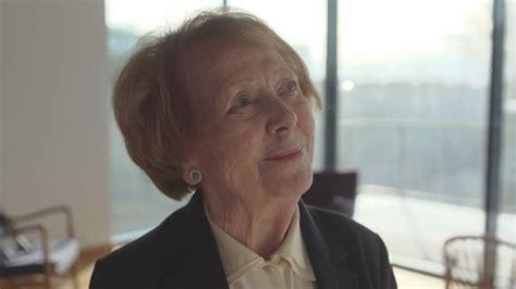 Vigdís Finnbogadóttir:  It was good for the women that I ...