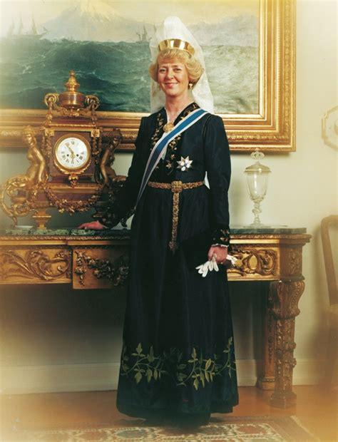 Vigdís Finnbogadóttir, President of Iceland  1980 1996 ...