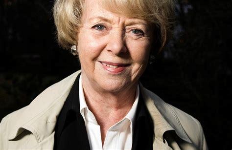 Vigdis Finnbogadóttir   Prva predsjednica