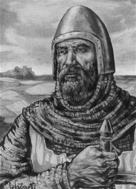 Vigencia Castellana: 2  El Cid y su Cantar