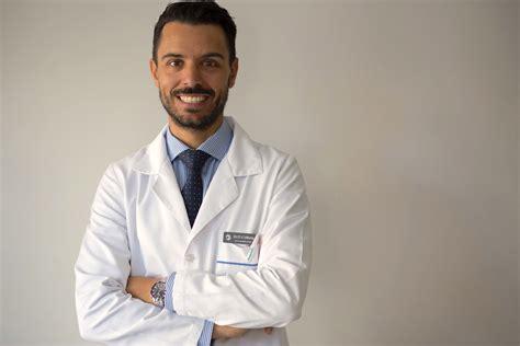 Vigo cuenta con el mejor oftalmólogo de España, según los ...