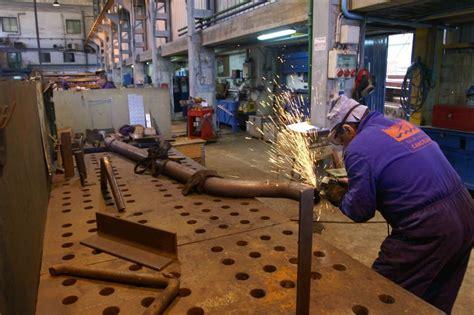 Vigo se coloca como la quinta ciudad industrial de España ...