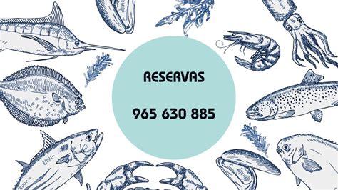 VIII Semana Gastronómica en el Restaurante Club Náutico el ...