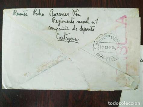vilaboi carta a carles marti de l´any 1938 dura   Comprar ...