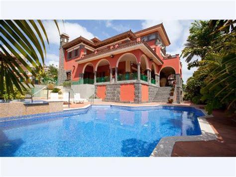 Villa de lujo/mansion  España, Las Palmas, Palmas de Gran ...