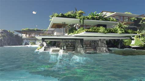 Villa Xalima by Martin Ferrero Architecture 09