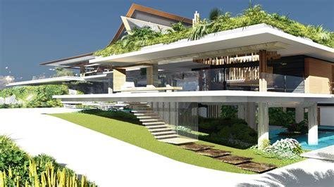 Villa Xalima by Martin Ferrero Architecture 11   A As ...
