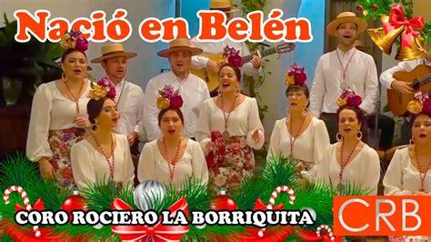 Villancico Flamenco  Nació en Belén    YouTube