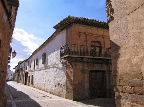 Villanueva de los Infantes, Ciudad Real