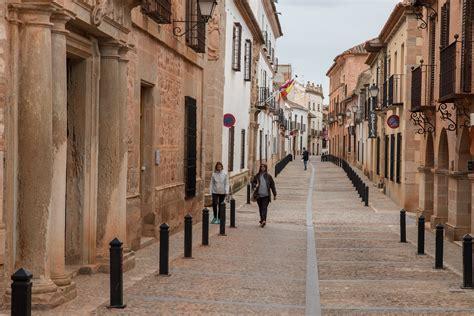 Villanueva de los Infantes: el lugar de la Mancha donde ...