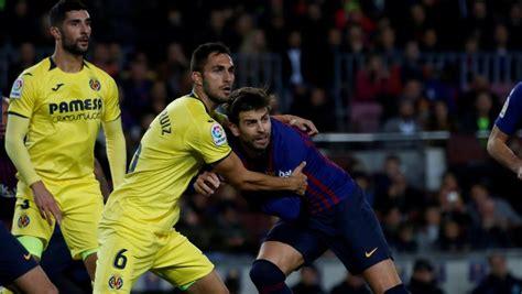 Villarreal   Barça: Horario y dónde ver hoy en TV de ...