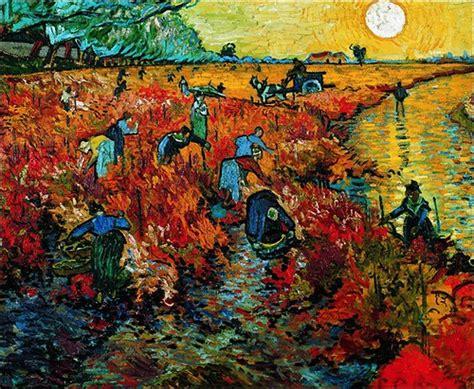 Vincent Van Gogh: 125 años de inspiración.