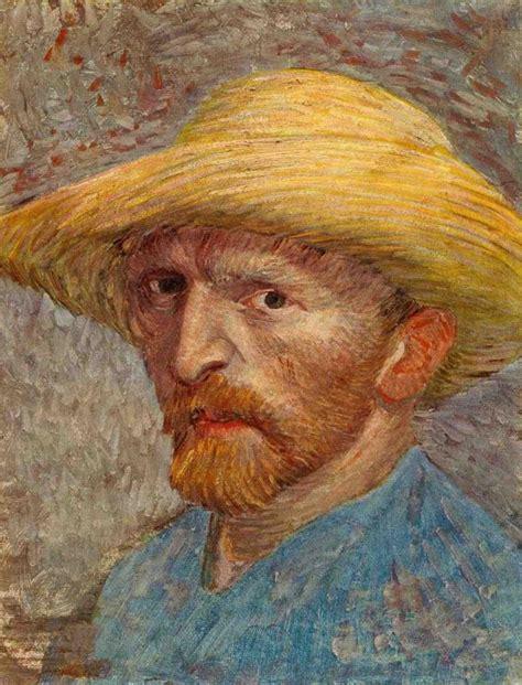 Vincent Van Gogh, 30 mars 1853   29 juil. 1890   autoportrait