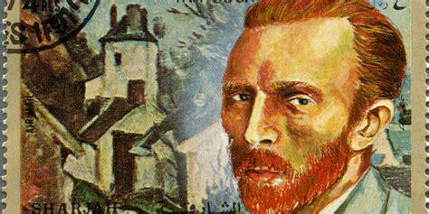 Vincent van Gogh: 7 datos curiosos sobre su vida y su obra ...