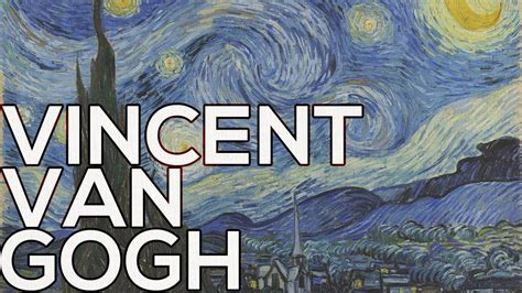 Vincent van Gogh: A collection of 825 paintings  HD    YouTube