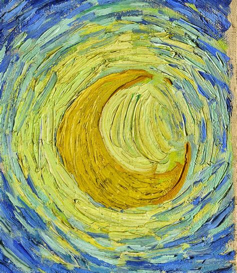 Vincent Van Gogh   A Poet in Time