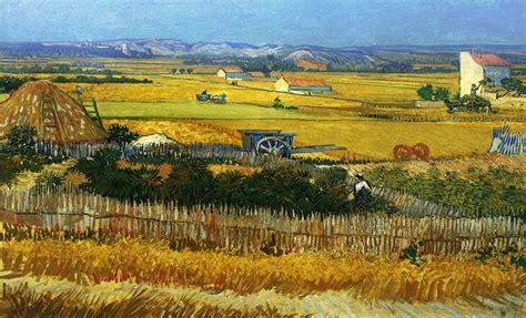 Vincent van Gogh   Abstracción Estética