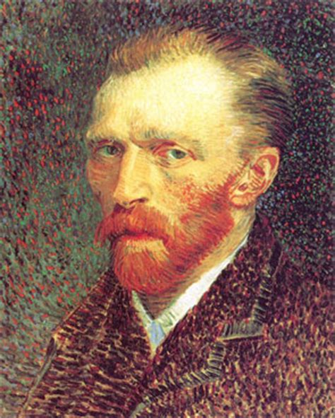 Vincent van Gogh   Art and Man   Find Fun Facts