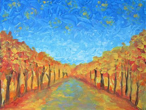 Vincent van Gogh Art Lesson   Happy Family Art