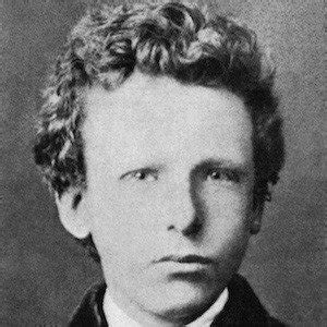 Vincent van Gogh   Bio, Facts, Family | Famous Birthdays
