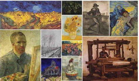 Vincent Van Gogh: Biografía de una Corta Vida Tophistorias