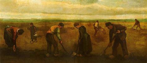 Vincent van Gogh: Biographer of the Working Class Literary ...