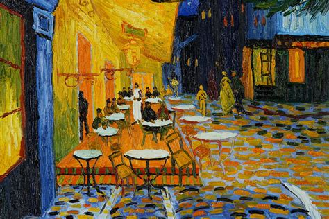 Vincent Van Gogh   Blog on Art and Painting